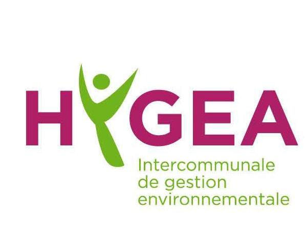HYGEA – Collectes en porte-à-porte reportées et Ecoparcs fermés en raison de l'Ascension (5 mai) – Avis aux habitants