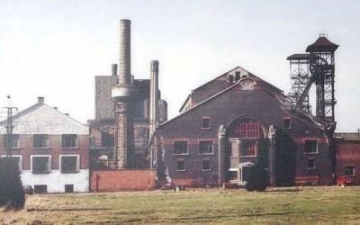 Commémoration de la fermeture du charbonnage des Sartis.