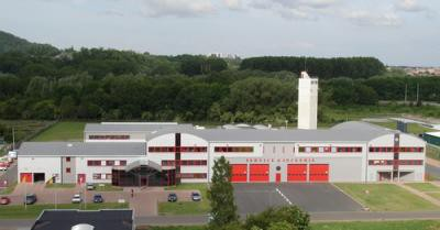 Zone de Secours Hainaut – Recrutements