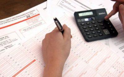 Avis à la population – Permanence fiscale