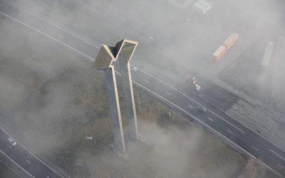 E19-E42/A7 : fermeture de l'autoroute à hauteur de Mons pendant une nuit dans le cadre d'un chantier