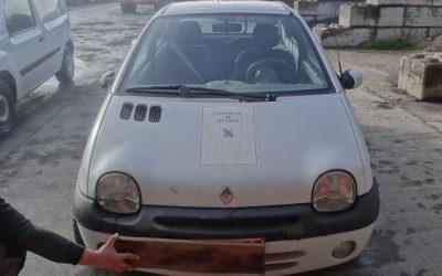 Vente d'un véhicule communal de gré à gré