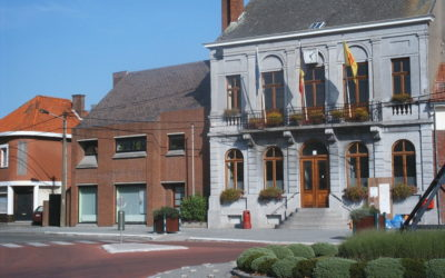 Conseil communal ce 9 novembre 2020
