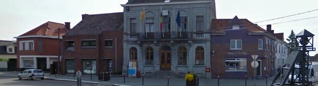 Séance du Conseil communal du 24 avril 2013