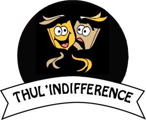 thulindifference
