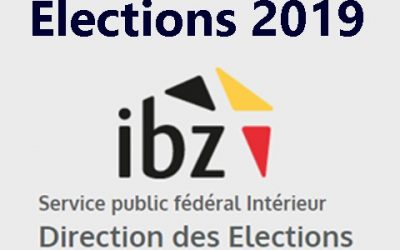 Elections 2019