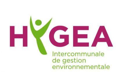 Les recyparcs Hygea passent en horaire de basse saison à partir du mardi 17 septembre